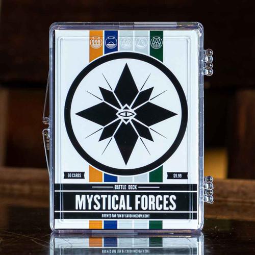 Battle Decks! - Mystical Forces