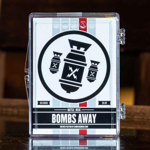 Battle Decks! - Bombs Away