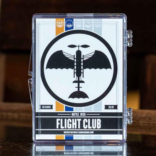 Battle Decks! - Flight Club