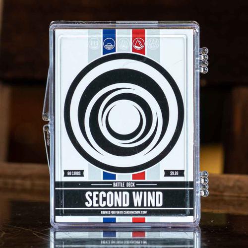 Battle Decks! - Second Wind