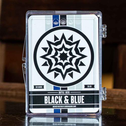 Battle Decks! - Black and Blue