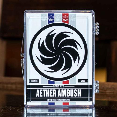 Battle Decks! - Aether Ambush