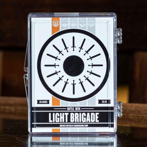 Battle Decks! - Light Brigade