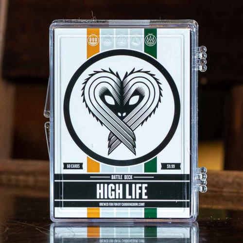 Battle Decks! - High Life