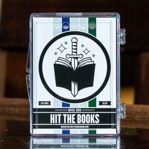 Battle Decks! - Hit the Books