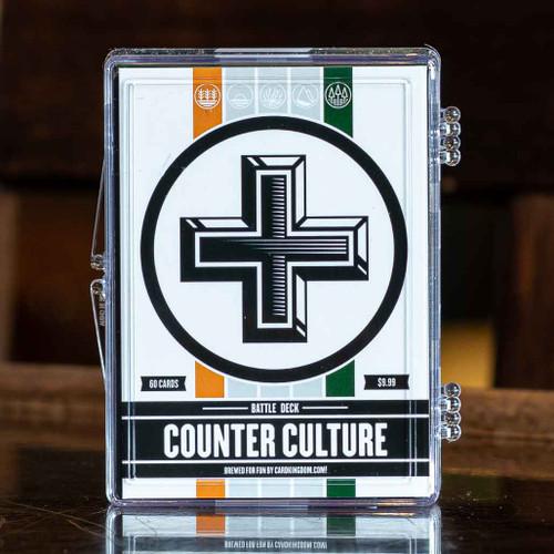 Battle Decks! - Counter Culture