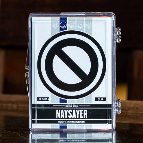 Battle Decks! - Naysayer