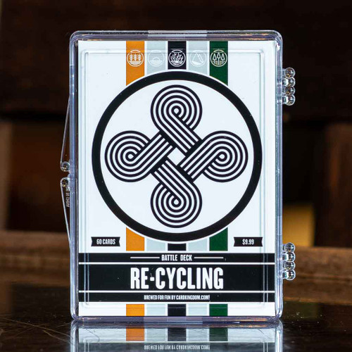 Battle Decks! - Re-Cycling