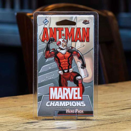 Marvel Champions LCG - Ant-Man Hero Pack