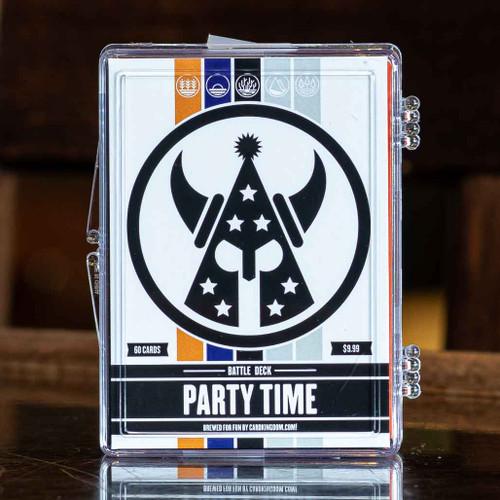 Battle Decks! - Party Time