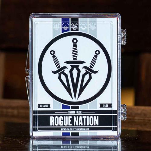 Battle Decks! - Rogue Nation