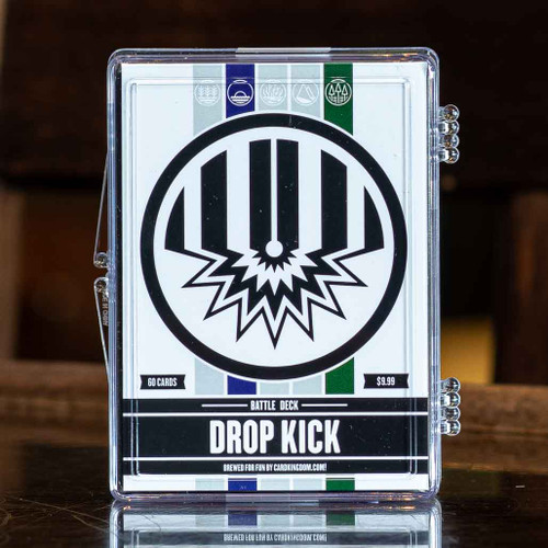 Battle Decks! - Drop Kick