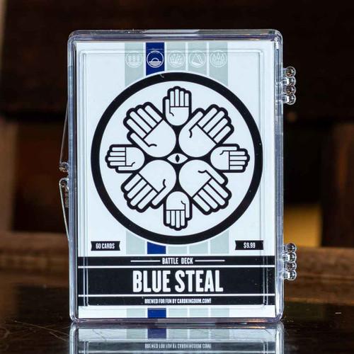 Battle Decks! - Blue Steal