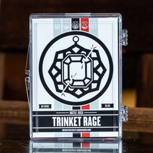 Battle Decks! - Trinket Rage