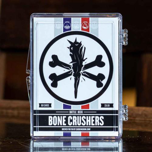 Battle Decks! - Bone Crushers