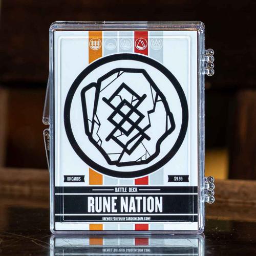 Battle Decks! - Rune Nation