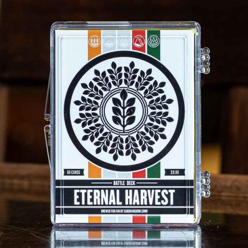 Battle Decks! - Eternal Harvest