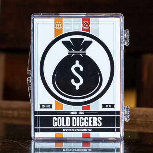Battle Decks! - Gold Diggers