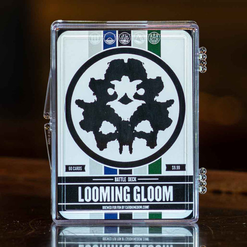 Battle Decks! - Looming Gloom