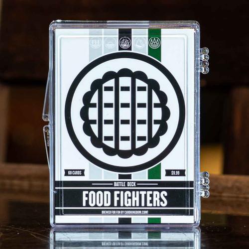 Battle Decks! - Food Fighters