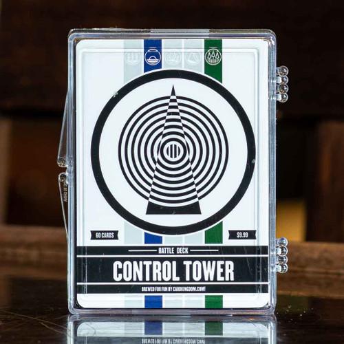 Battle Decks! - Control Tower