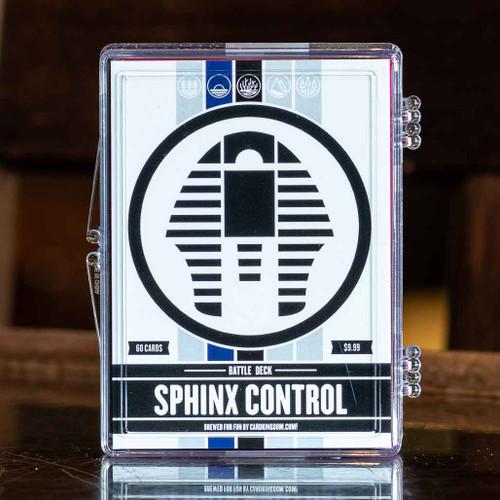 Battle Decks! - Sphinx Control