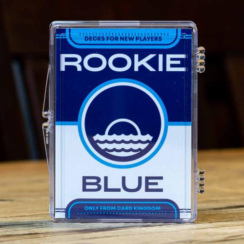 Rookie Decks - Blue