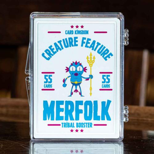 Creature Feature - Merfolk
