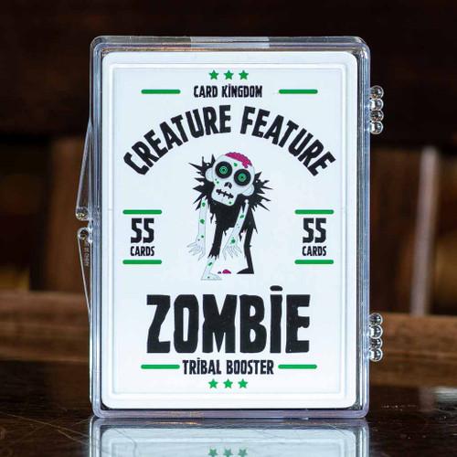 Creature Feature - Zombie