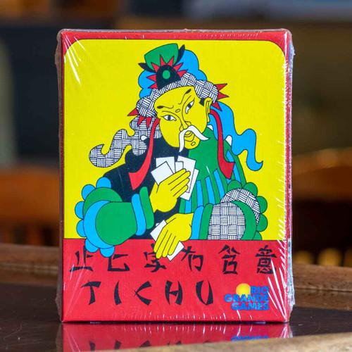 Tichu