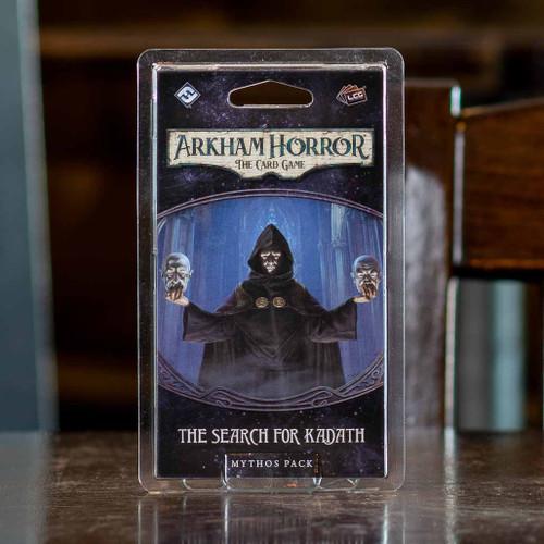 Arkham Horror LCG - The Search for Kadath