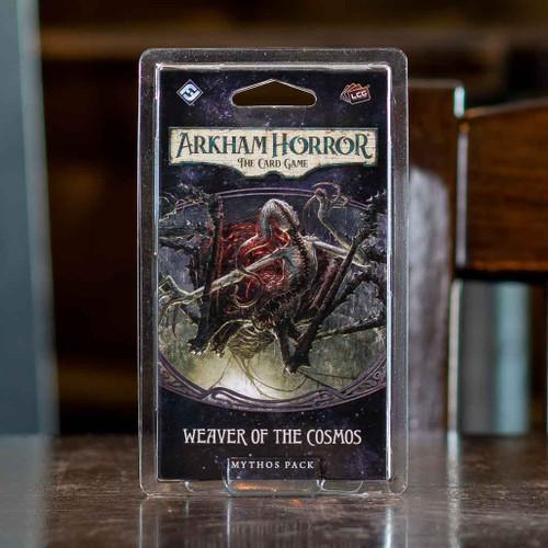 Arkham Horror LCG - Weaver of the Cosmos