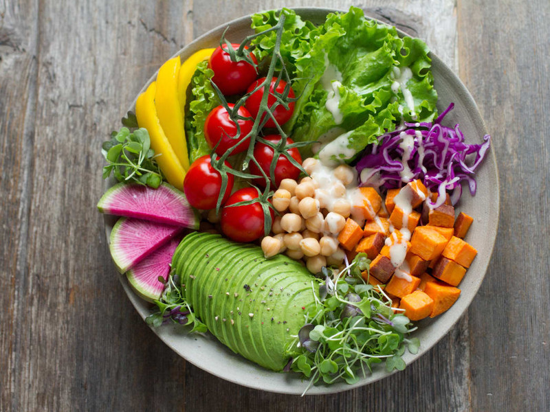 How Plant-Based Diets Can Heal Our Bodies & the Planet