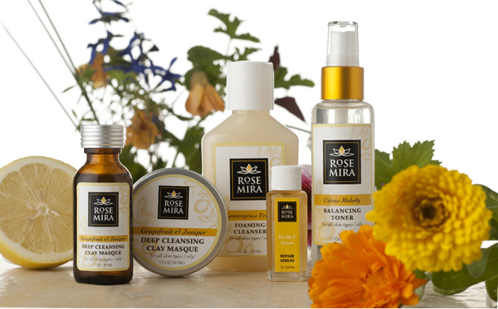 Anti Aging Products| Rosemira Organics - Best Organic & Natural Skin Care Products