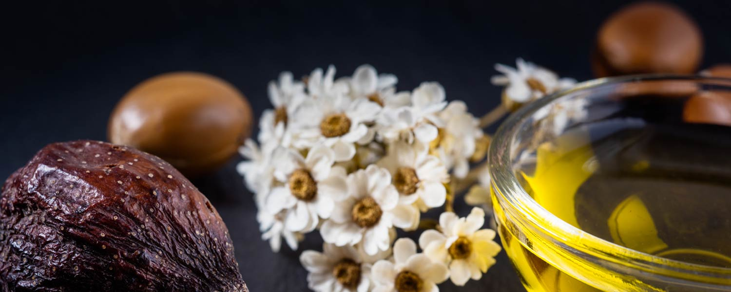 Rosemira Ingredients - Argan Oil