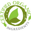 Rosemira Certified Organic Ingredients