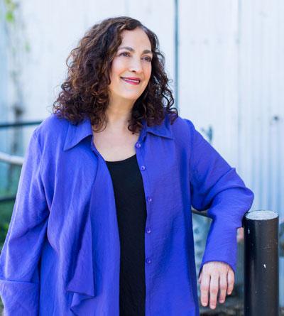 Dr. Mira Herman - Rosemira Organics