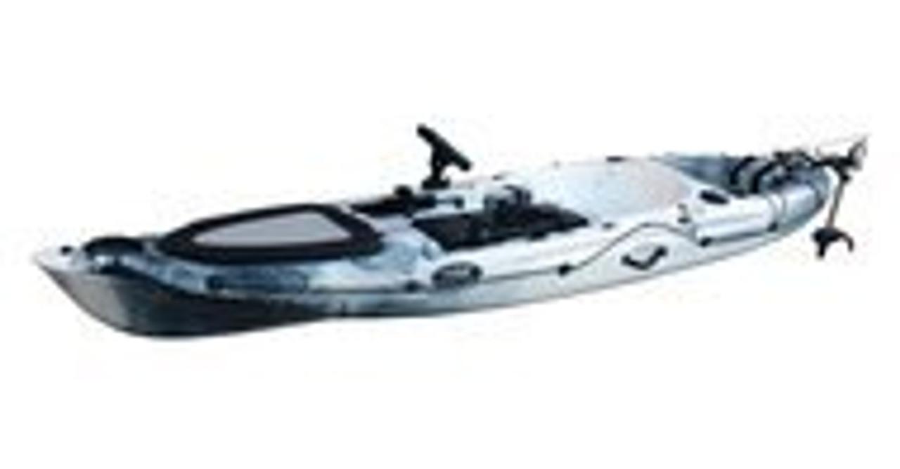 RTM Fishing Kayaks