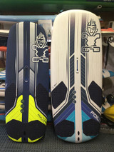 Starboard 2020 Foil X 145 and Freeride 150 Foil