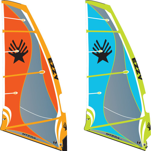 Ezzy Hydra Sport Windsurf Sail