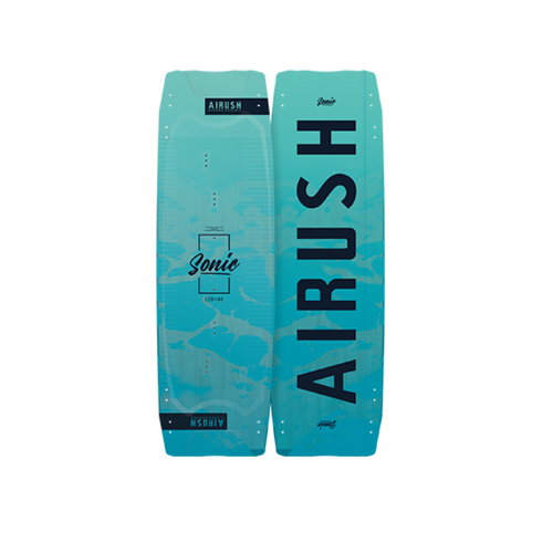 Airush Sonic V3 - (footpads included)