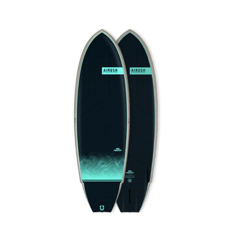 Airush Mini Monster V3 Reflex Bamboo - (deck only)
