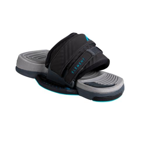 Airush Element Footpad Velcro - Complete