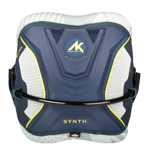 AK Synth Harness (Navy & Grey) - (sold without spreader bar)