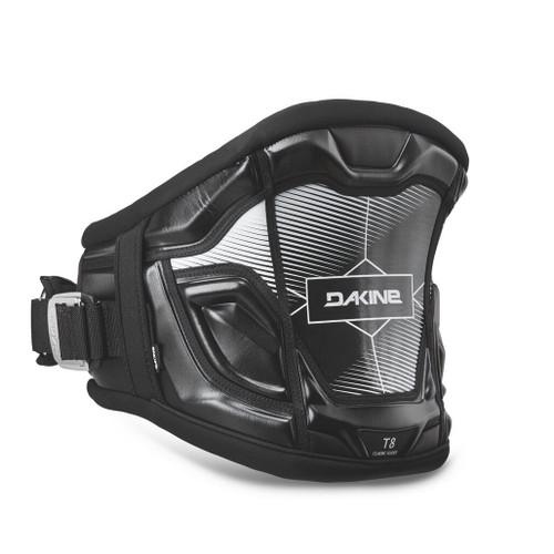Dakine T8 Slider Windsurfing Harness Black Back