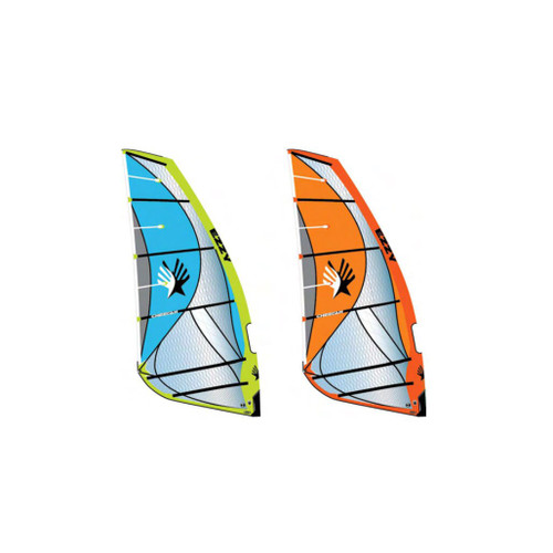 Ezzy 2020 Cheetah Windsurfing Sail