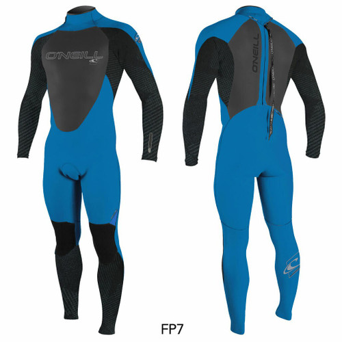 O'neill Boys Epic 4/3mm Kids Wetsuit FP7