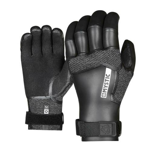 Mystic Supreme Glove 5mm 5 Finger Precurved