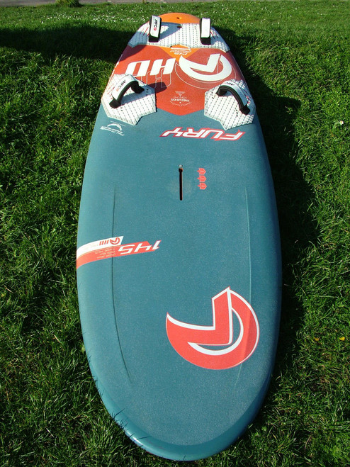 Used AHD Fury 145 Carbon Windsurf Hydrofoil Board