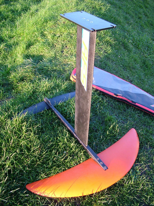 Ex Demo AFS Surf Foil Plate Head